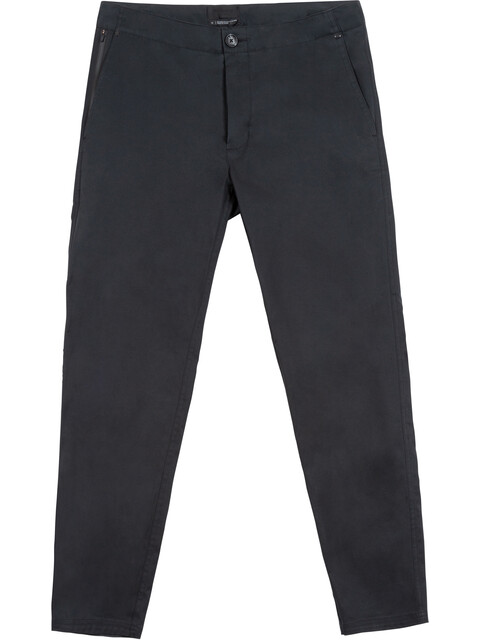 Alchemy M's 3Xdry Cotton Stretch Trousers Graphite